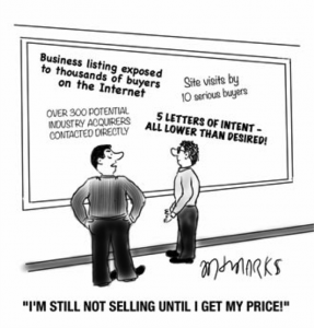 pricing your business