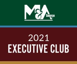 2021 Exec Club badge